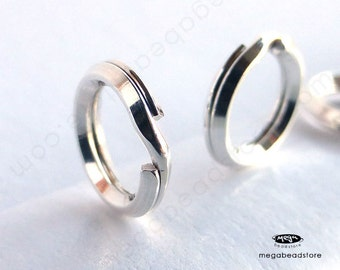 king stainless rings spinner will for men ring chain product steel center size