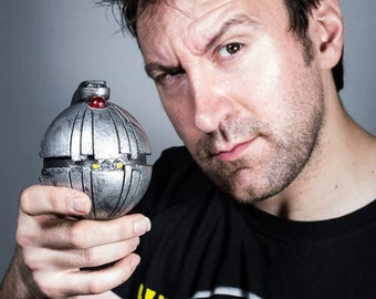 Thermal Detonator Prop Star Wars - Finished Replica Bounty Hunter Mandalorian Mando Fan Film Grenade