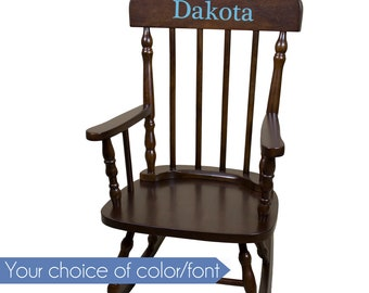 Popular Items For Custom Rocking Chair
