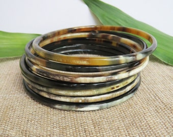 Bangle Bracelets, Bracelet Set, Boho Bracelets, Bohemian Bracelets, Handcrafted Bracelets, Boho Jewelry, Bohemian Jewelry