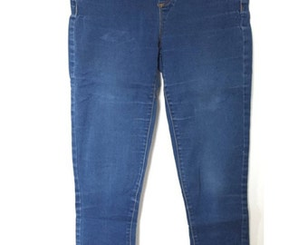 jegging size: XS/S color (s) Blue