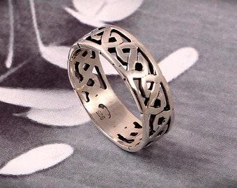 Beautiful Designer Handmade Ring 925 Sterling Silver Ring Jewelry 02