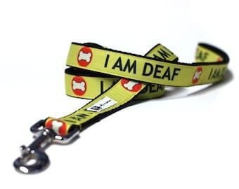 Leash -  I Am Deaf
