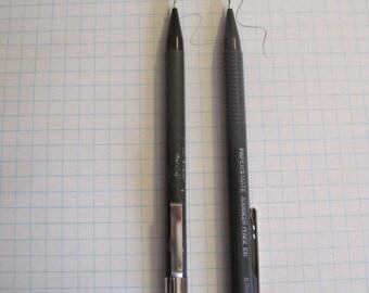 Lot of 2 Mechanical Pencils - Working