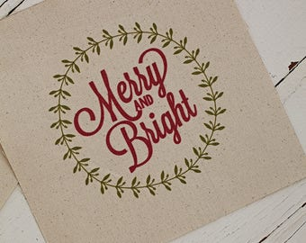 Sweetwater Ink- Merry and Bright