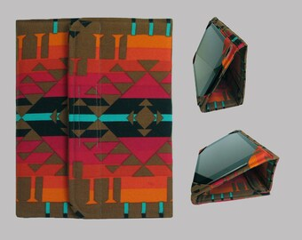 iPad Pro 12.9 Case, iPad Cover Hardcover, iPad Case, iPad Mini Cover, iPad Mini Case, iPad Air Case, iPad 2, iPad 3, iPad 4 Southwest Tribal