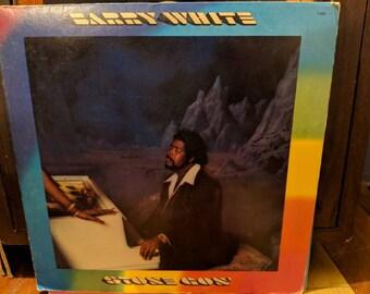 Barry White - Stone Gon' - Vinyl