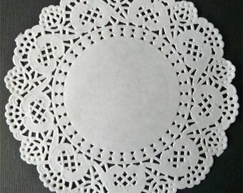 12 12.5 cm_PD9 round paper doilies