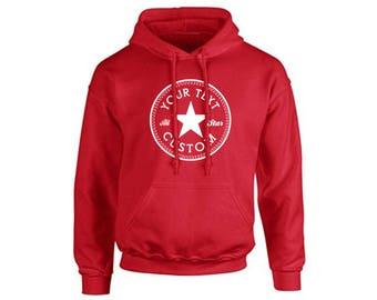 converse hoodie youth