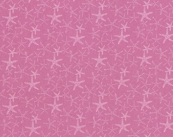 Dear Stella - Life Aquatic Starfish Stella 504 in Bubblegum