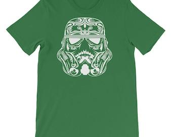 Storm Trooper - White