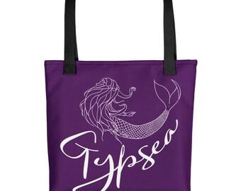 Gypsea Mermaid Tote bag