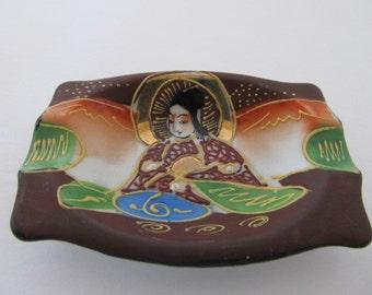 Moriage Goddess cigarette holder c. 1920s?