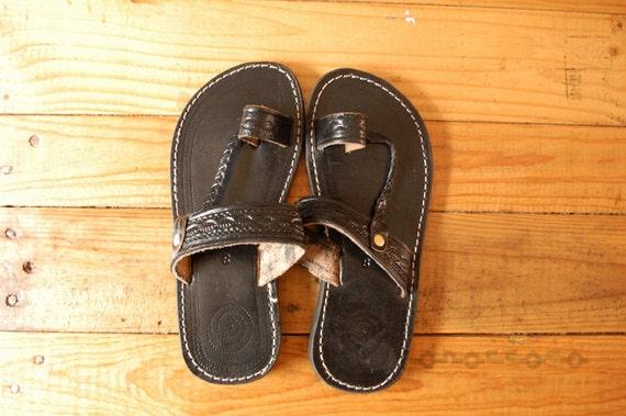 Black Leather Sandals Moroccan Sandals Sandals Leather Sandals Handmade Summer Sandals Traditional Sandals Sandals Man Cute Sandals r4qwXxar