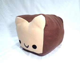 Loaf of Bread Plushie