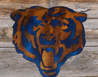 Chicago bears etsy 16 chicago bears voltagebd Images