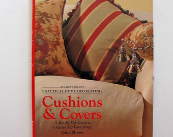 Practical Home Decorating Cushions & Covers