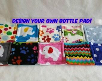 Bottle Pad CUSTOM ORDER