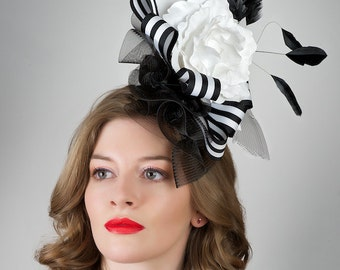 Kentucky Derby Racing Hat Fashion on the Field