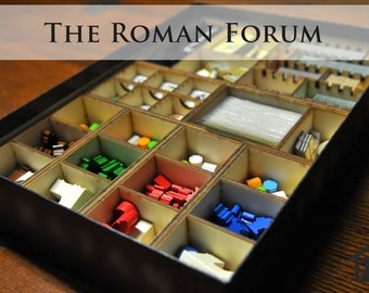 The Roman Forum compatible  with Trajan™