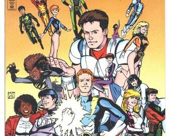 Legionnaires - Issue's 1- 2 - 1993 - Modern - NM+ - U-PICK - Priced Each - Dc Comics