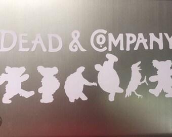 Dead & Company Party