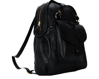 Backpack Convertible Woman