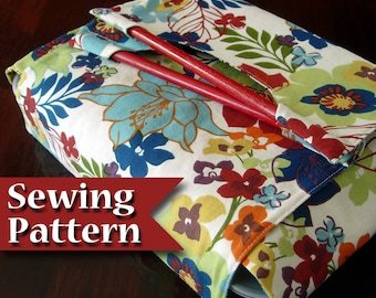 PDF Sewing pattern | Casserole dish carrier | Instant download | Do it yourself | DIY | Make your own | Casserole carrier pattern