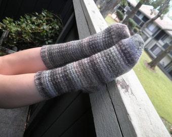 Don Bruno's socks, pattern for socks, PDF file ONLY!