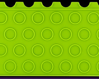 Polka Dot Marvelous Mold