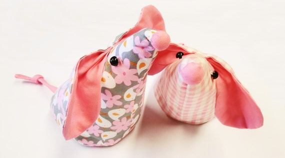 Mouse Doorstop Patterns Sewing Pattern PDF Mouse Door Stop