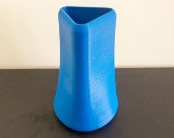 Triad Vase