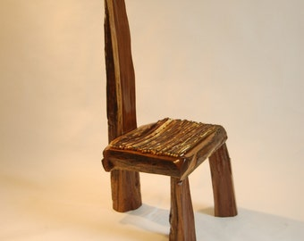 Wenonah - Side Chair