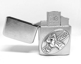 Golf Swing Pocket Lighter