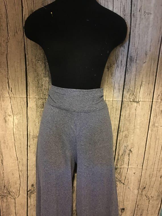 Ladies Stretch Comfy Pants -  Elastic Waist (Custom Made)
