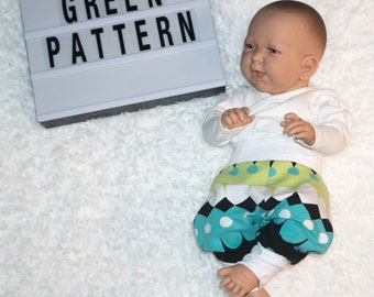 BAGGY PANTS 68, 4-6 months old baby, loopedsweat, jersey, pants, baby pants, baby clothing, baby outfit, cotton and elastan, clothing