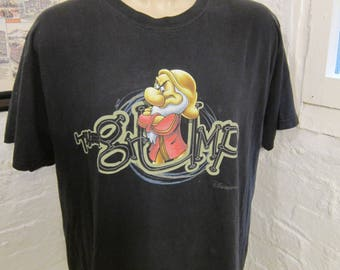 Size XL (50) ** Disneyland Grumpy Shirt (Single Sided)