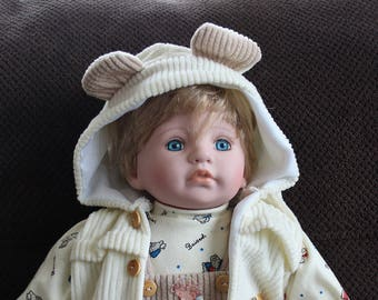 Duck House Heirloom Doll - No. 1328 of 5000