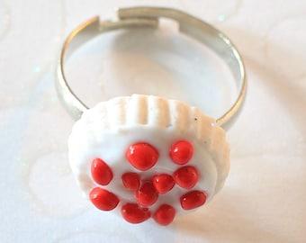 Berry Tart Ring