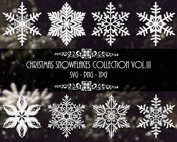 Commercial Use Premium Rustic Christmas Clipart