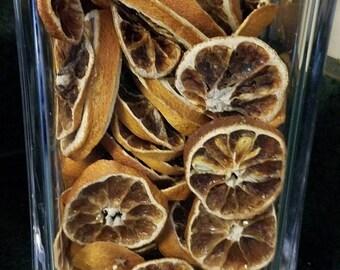 Organic Dried Citrus