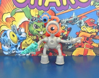 Bucky o Hare Action figure Blinky Complete