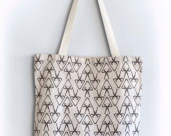 "Tote bag ""Earth"""