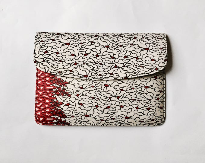Friendly Fires // Ankara Laptop Sleeve