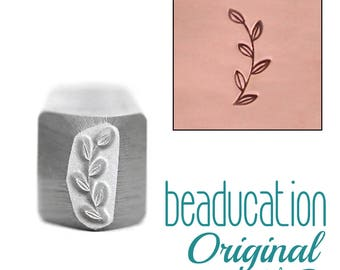 Metal design stamp Etsy