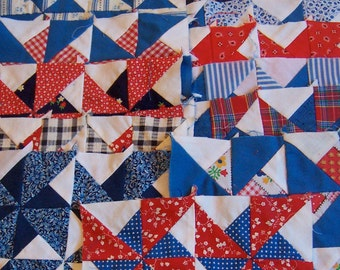 get ready to make a quilt fabric