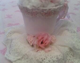 My Shabby Tea Cup
