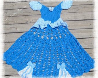 Princess Dress Blanket,  Dress Blanket, Princess Blanket, Cinderella Blanket, Cinderella Dress Blanket,