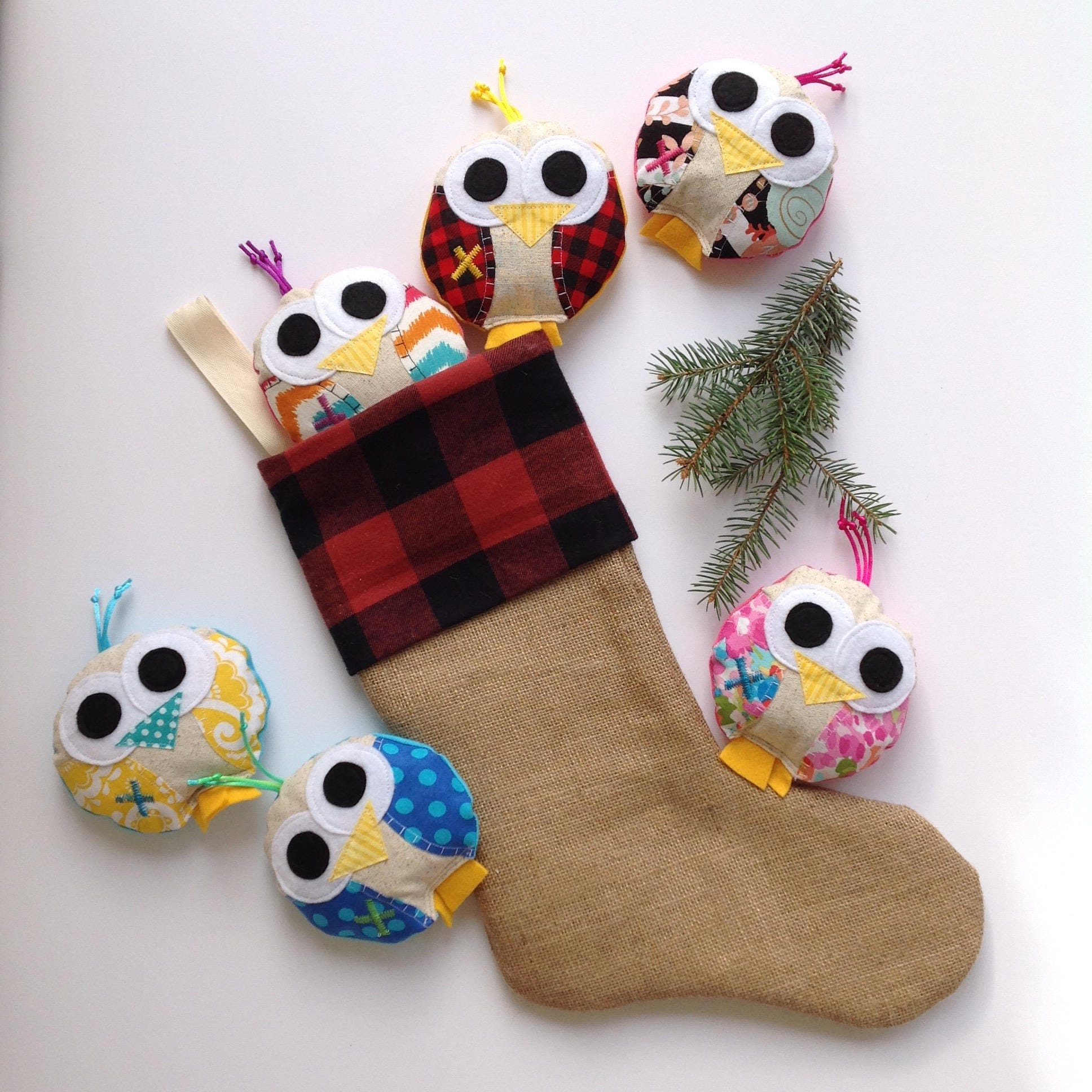 Ouchie bag ice pack owl easter basket gift under 10 zoom negle Gallery