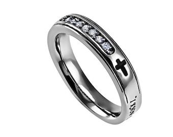 "Regent Ring ""I Know"""